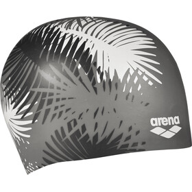 arena Sirene Cap Long Hair Women, palm black